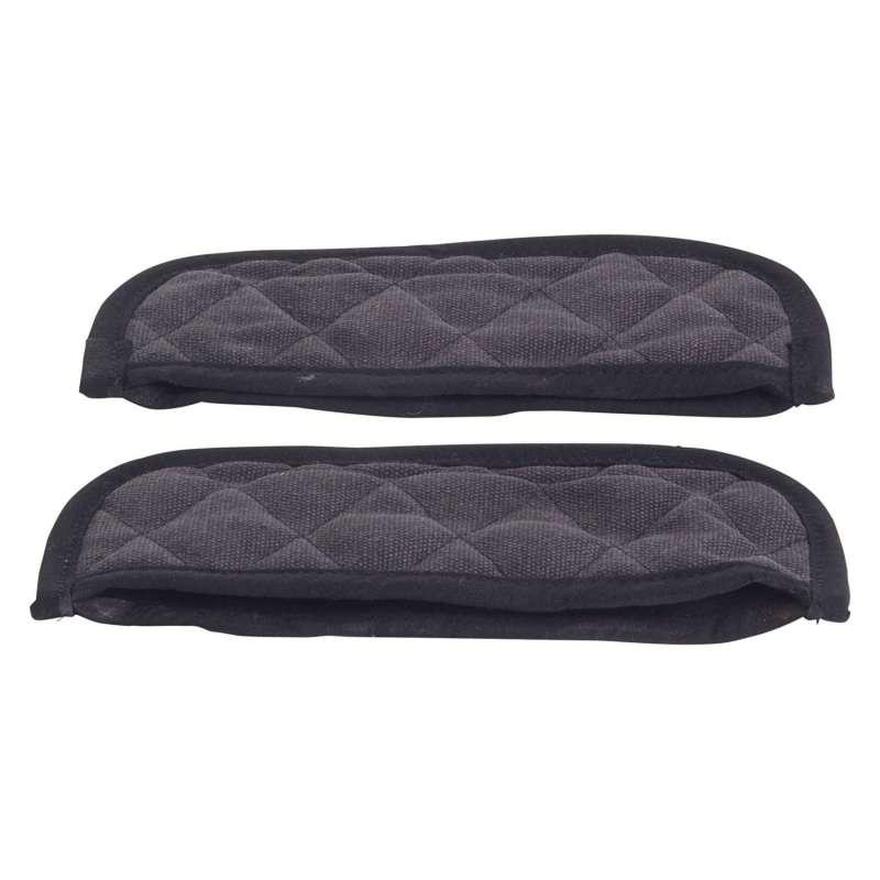 Gusseisenkuss® 2 Stück Hitzeschutz Griffschutz für Gusseisengeschirr groß 20x8 cm