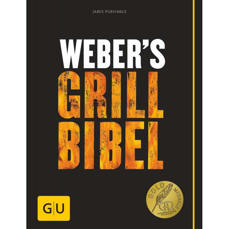 Weber´s Grillbibel Grill Bibel